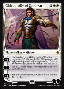 Gideon Ally