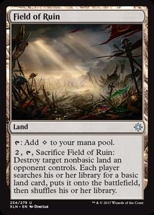 Field of Ruin