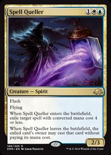 spell queller