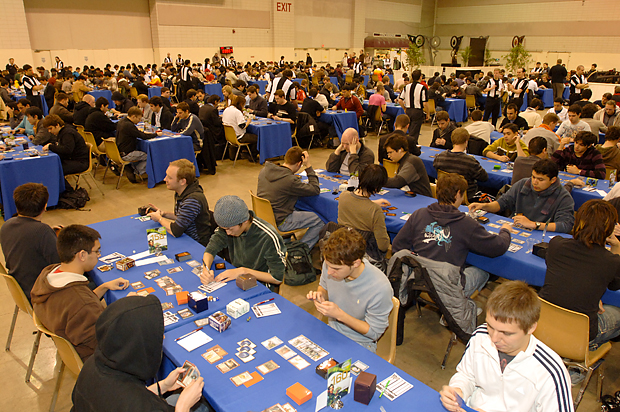 mtg tournament