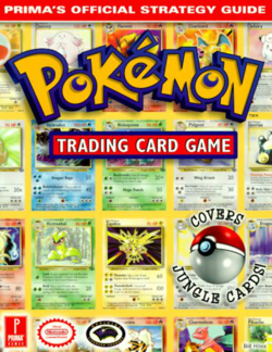 Pokemon TCG WotC