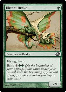 Uktabi Drake card