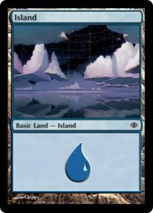 Breya Island
