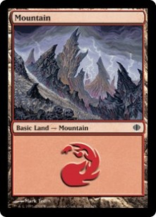 Breya Mountain