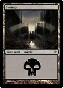 Breya Swamp