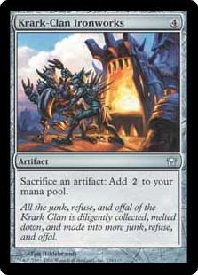 Krark Clan Ironworks