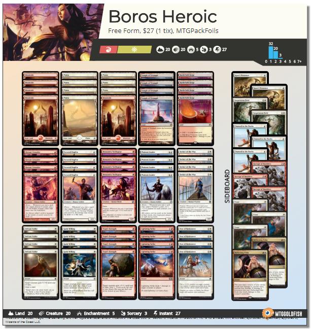 Boros Heroic image